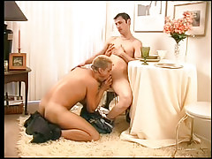 These horny dick-holders are expert cocksuckers in 2 episode