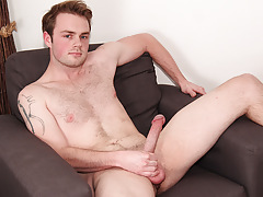 Enormous Dicked Bi Dude sub Ty Solo - Ty Bamborough