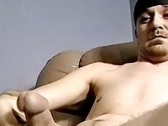 Skinny Penis Right away Boy - Chris