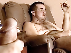 Straight Boys Cock Sucking Threeway - T Bone And Blaze