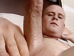 A Thick Right away Cum Load - Keith