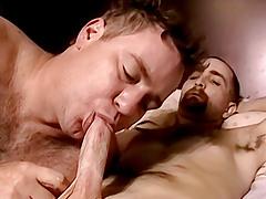 Joes Stiff Dick Delivers - Joe