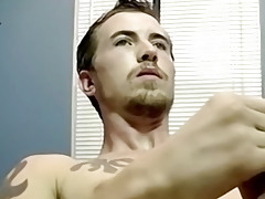 A Taste Of Hot Cum From Heath - Heath