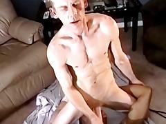 Steve Gets Some Twink Ass - Steve