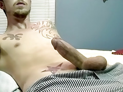 A Experience Of Hot Jizz From Heath - Heath