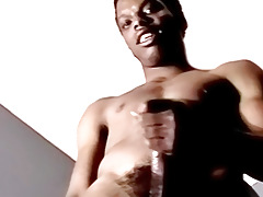 Fit Uncut Black Boy Strokes - Baby
