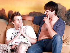 Daddy Likes Twinks, Scene 03