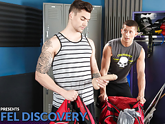 Duffel Discovery