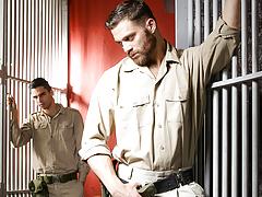 Prisoner Of War, Scene #03