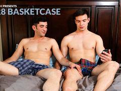 STR8 Basketcase
