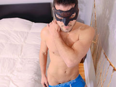 The New Paperboy, Scene #01