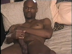 Ebony Gangsta Gay