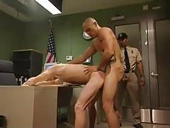 Office Gay