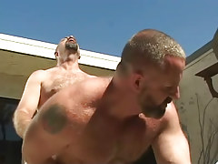 Old bear gay hard fucks constricted males outlet