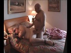 Old gay drills his boyfriend