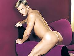 Blond Gay