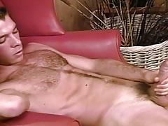 Sean Patton pops a video of uncut stud Marc Brody !